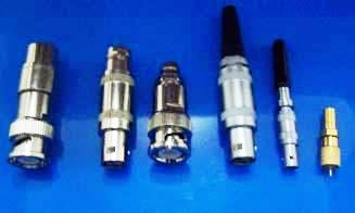 Lemo 00 Connector