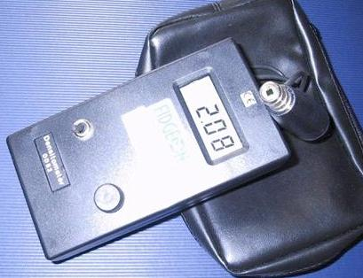 DDS-2  Digital Densitometer