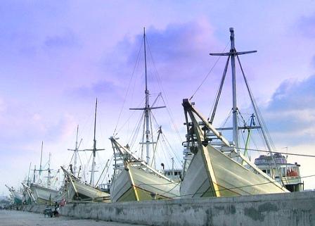 Pantai Sunda Kelapa