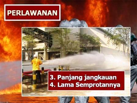 Fire Water Systems