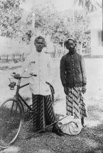 Silaturahim Onthelis Tjibinong