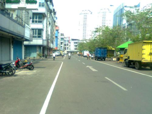 Harcomanggadua