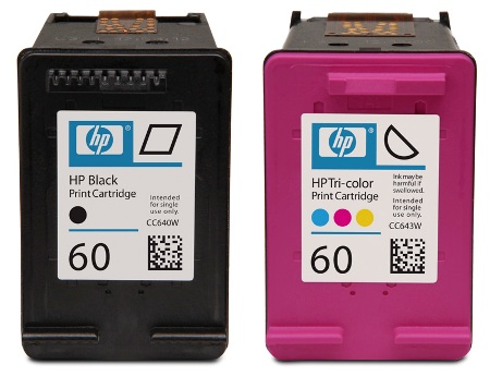Hp-60-cartridges
