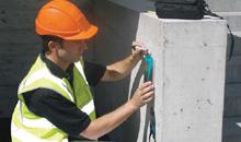 PROFOSCOPE + Detektor Tulang Beton