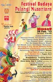 Festival Budaya Kota Tua Djakarta