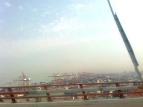 Jembatan Haicang - Xiamen, China