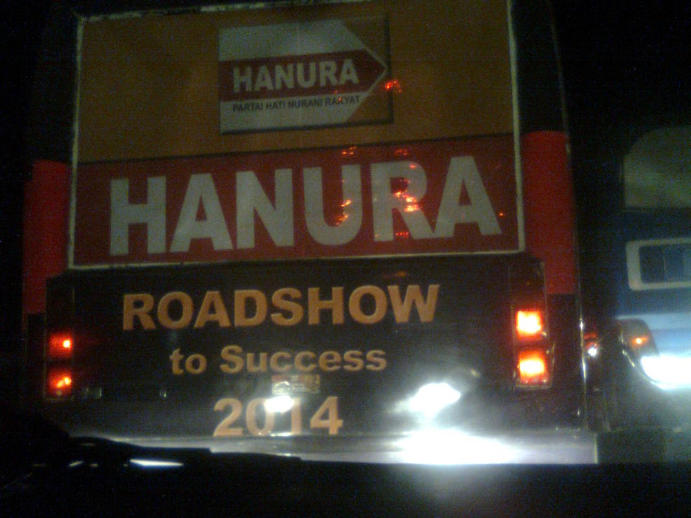 Hanura