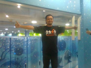 Kebun Server Indonesia