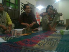 Camp #FGD2012 #LINIMASA 2
