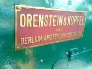 orenstein & koppel mij berlijn - amsterdam - soerabaja baletoeri