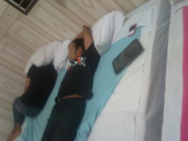 Camp #FGD2012 #LINIMASA 2