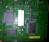LCD LAYAR PROFOMETER HITAM ?