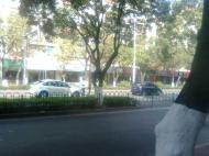 abis tabrakan negosiasi di tengah jalan