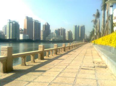 taman jalan jalan