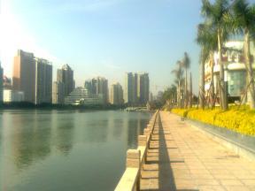 taman jalan panjang
