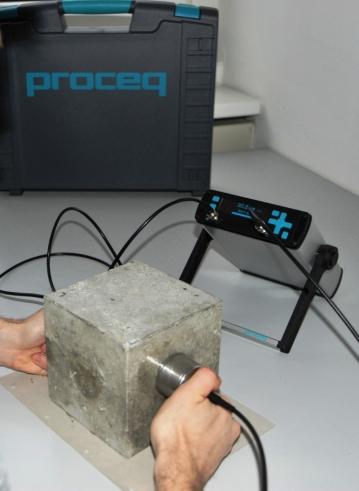 01 mengukur velocity kubus beton